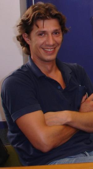 Konstantinos Triantis