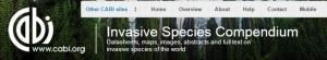 Invasive Species Compendium