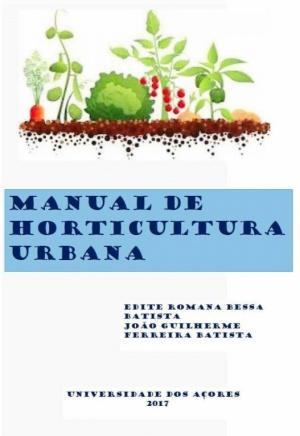 Manual de Horticultura Urbana