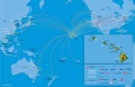 Data for Hawaii, Galapagos and Marquesas