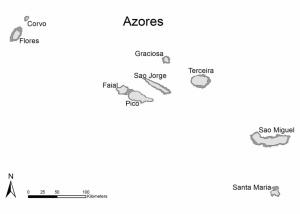 Paleo Islands and Archipelago Configuration (PIAC) database